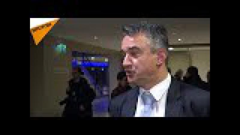 Darko Mladić nakon presude Ratku Mladiću | 22.11.2017.