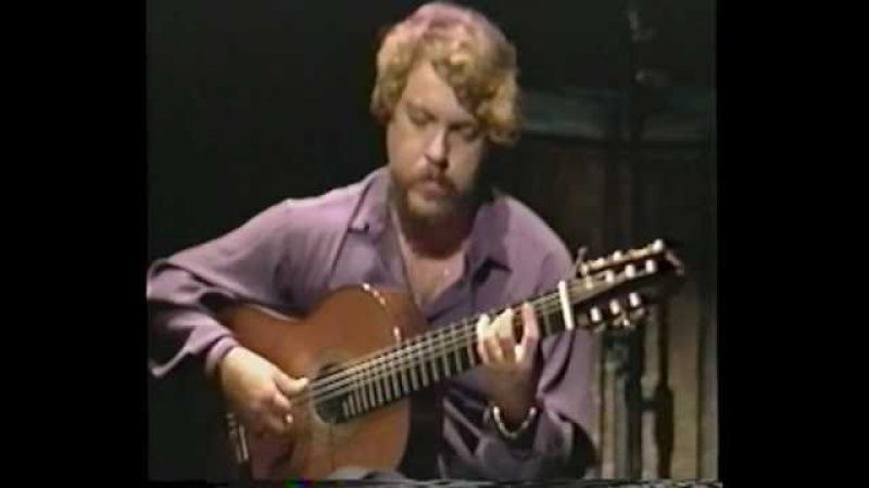 Raphael Rabello - La Catedral - Heineken Concerts 1993