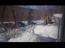 Зачем нужна лопата если есть трактор Беларусь