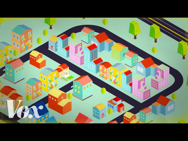How streets, roads, and avenues are different