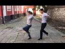Sugar Dance - West Coast Swing - Old Town, Tallin