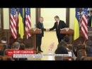 Міністр оборони США заявив про можливість надання Україні оборонного летального озброєння