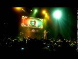 Snoop Dogg - Hypnotize - Notorious BIG - Live Leeds 02 Academy
