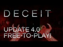 Deceit Free-to-Play Trailer