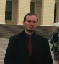 Тимур Самсурадов