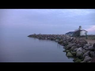 Шлиссельбург... Ладожское озеро...