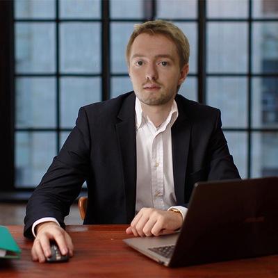 Павел Чеков