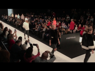 Only Me на Mercedes-Benz Fashion Week Russia 2017