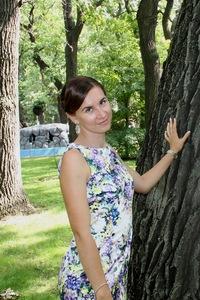 Валерия Чернуцкая