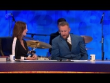 8 Out of 10 Cats Does Countdown 13x05 - Lee Mack, Jason Manford, Fay Ripley, Joe Wilkinson, Alex Horne &amp The Horne Section