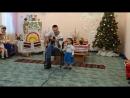 """свято в дитячому садку """" Колядуе вся родина"""""""