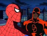Человек-паук – 3 сезон, 7 серия.