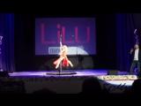 Школа танцев LiLU. Сергей Черноусов и Анастасия Солодунова
