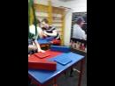 армрестлинг тренировки 29 школа Нижнекамск