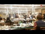 RUSSUB 2017.09.28 Вечеринка по поводу завершения сериала Мыслить как преступник