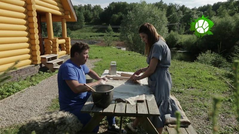 Деревенские гастроли Сергей Белоголовцев