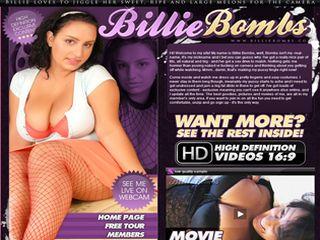 Billie Bombs