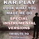 Kar Play - Look What You Made Me Do (Like Extended Instrumental Mix)
