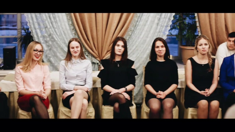 Студентка России 2017. Интеллектуальный конкурс