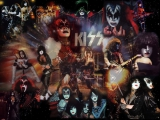 KISS BLACK DIAMOND VIDEO