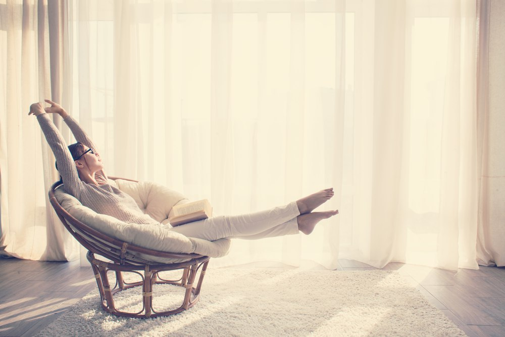 Отдых важен и полезен для всех
