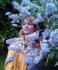 Виктория Чайковская