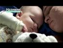 Реклама Називин Сенситив - Для носов и носиков