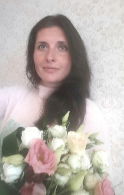 Ольга Аношко