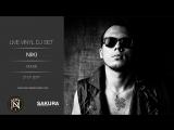 Sakura Records Live DJ Niki 21.07.2017
