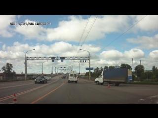 Для информации  - Костромской мост в субботу в 9. 00.   Можно ездить в любую сторону без проблем.
