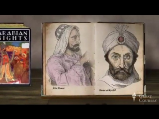 Tgc 3863 Lect19 Islamicgoldenage