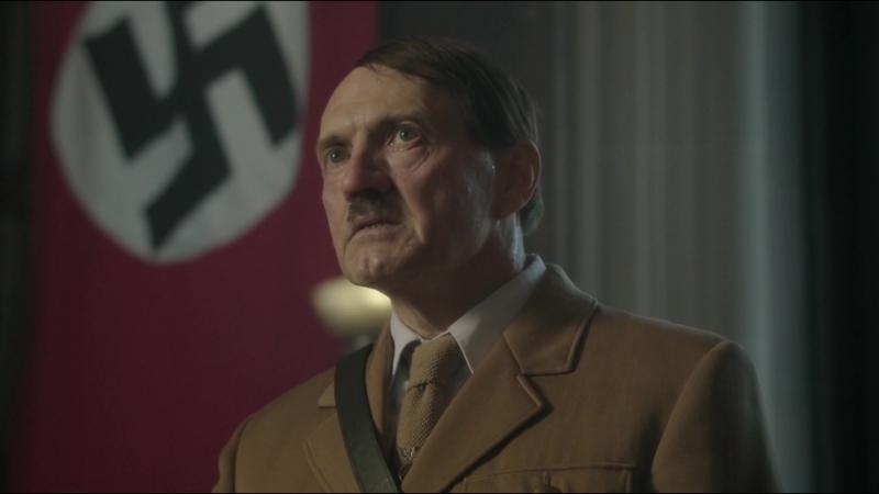 Мировые войны (1 сезон - 3 серия из 3) - The World Wars (BaibaKo) WEBDL