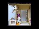 Мульт-обзор чудо домик