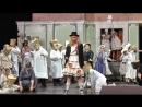 П И Чайковский Пиковая дама Oper Stuttgart 2017