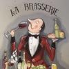 La Brasserie «Модерн». Гостиница и ресторан