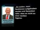 Jimmy Carter Staatschefs Nordkoreas sind keine Verrückten