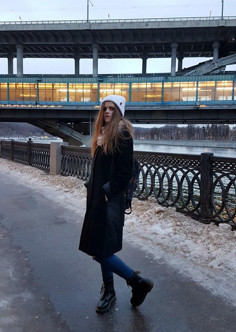 Алина Рюсс, Москва - фото №13