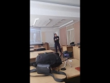 в Измаил приехал блоггер Александр Барабошко