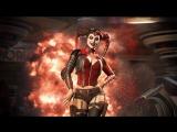 Injustice 2 вышла: первые 2 часа игры от авторов Mortal Kombat (стрим C-c-combo Breaker)