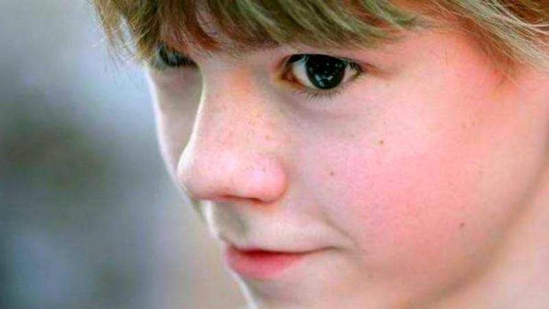 Мальчик в перьях 2004 В рол. Аарон Тейлор Джонсон