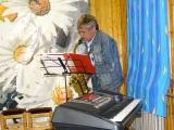 Выступление Артемьева Сергея