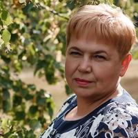 Ольга Ферафонтова