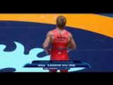 Артур Алексанян Чемпион мира по греко-римской борьбе 2017!
