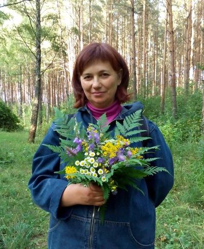 Ирина Шафалович