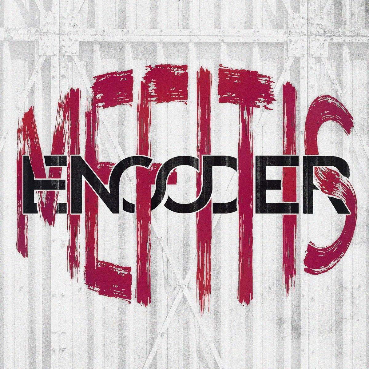 Encoder - Mefitis [single] (2017)