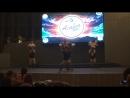 Avalon танец в номинации Чирлидинг ВСССервО Ялта 2017