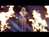 Lady Gagas FULL Pepsi Zero Sugar Super Bowl LI Halftime Show | NFL