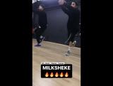 Milkshake Костя Мусийченко и Тимур Москольчук
