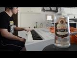 Chris de Burgh-Moonlight in Vodka Piano Cover by Yerik
