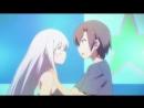 [AniDub] 13 серия [END] [BDRip] - Меж двух огней - Девушки и подруги детства / Ore no Kanojo to Osananajimi ga Shuraba Sugiru